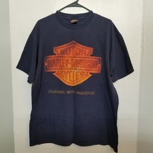 Vintage Harley Davidson T Shirt. AMAZING! Perfect!